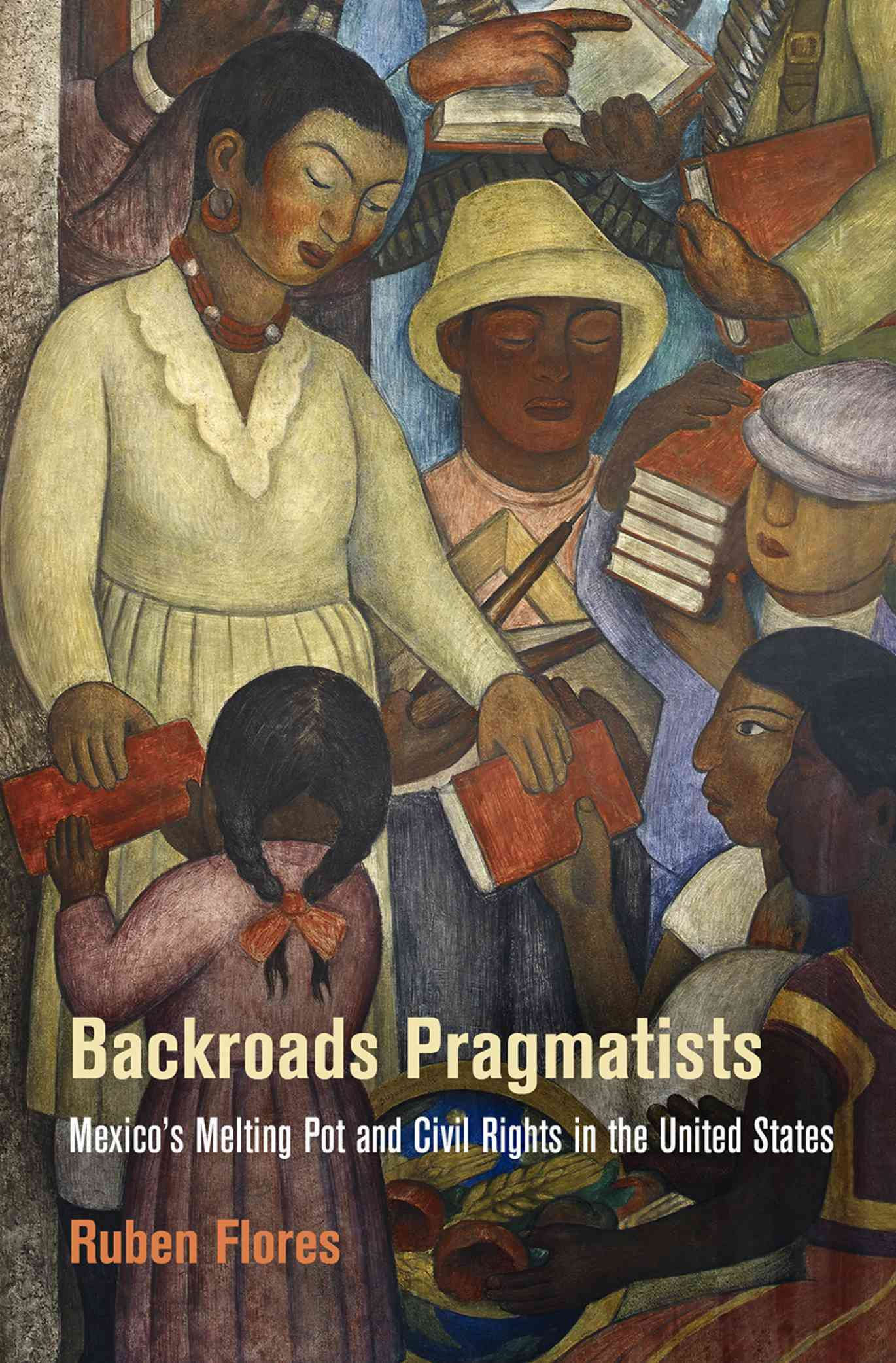 Backroads Pragmatists By Flores, Ruben